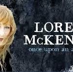 Loreena McK