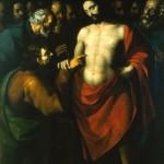 Sebastián_López_de_Arteaga_-_Doubting_Thomas_-_Google_Art_Project