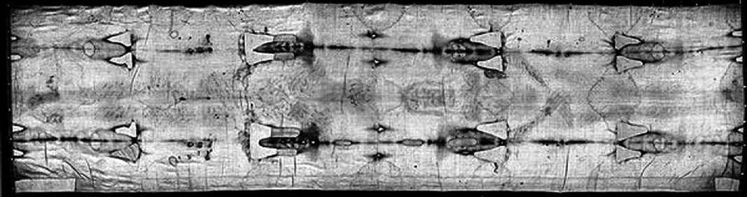 shroud of turin carbon dating controversy