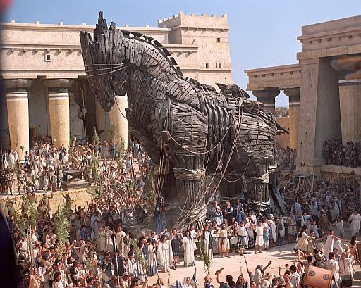 Billedresultat for trojan horse