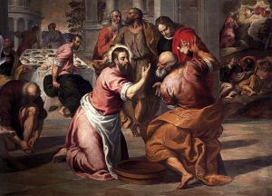 jesus-washes-feet-of-peter