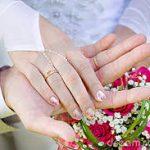 married-hands