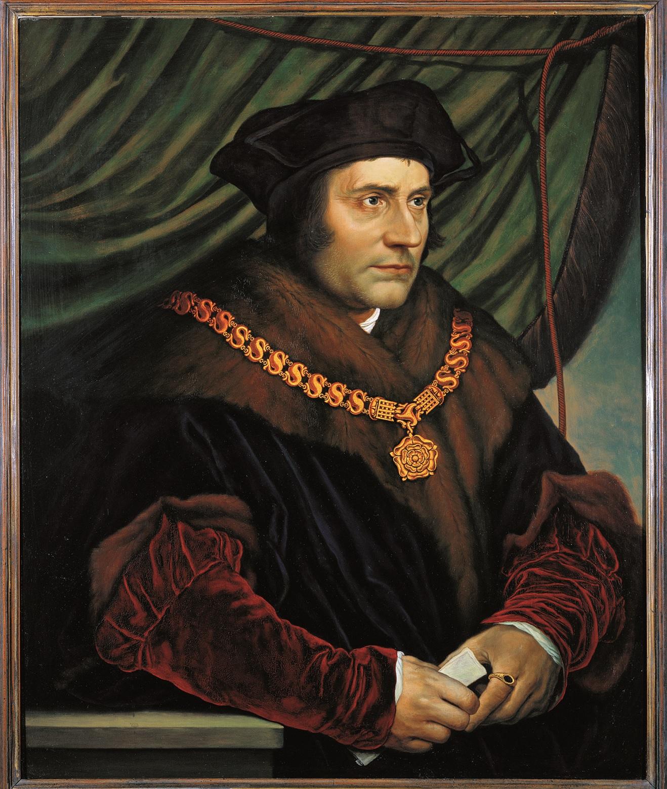 Thomas More - YouTube