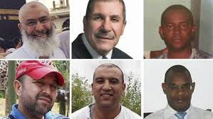 mosque victims
