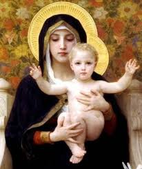 our lady seat of wisdom