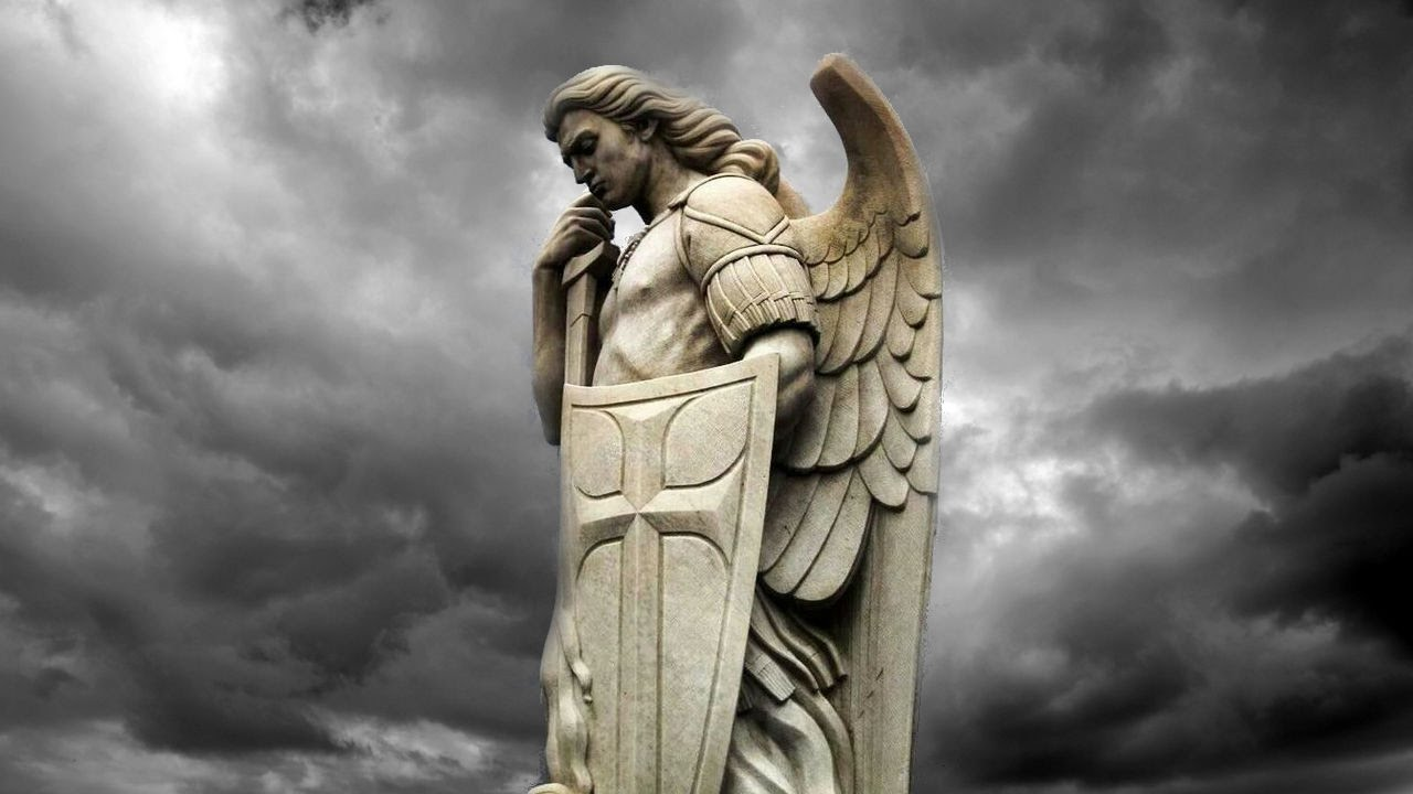 adding the saint michael prayer after mass catholic insight