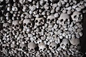 sedlec ossuary skulls